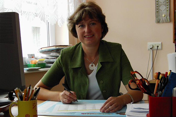 Katarzyna Wiedeńska