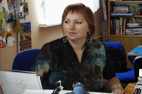 Wioletta Pokora