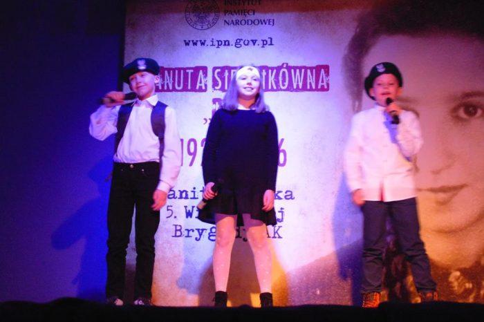 I Elbląski Festiwal Pieśni Patriotycznej