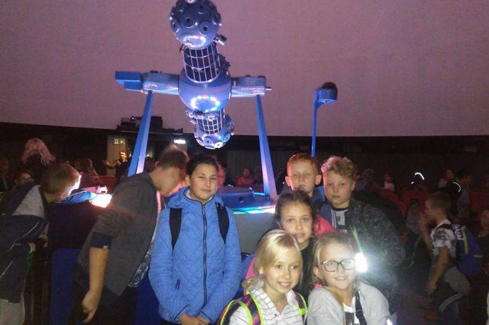 Kopernik, Planetarium, Geodium, ulica Gmerków, czyli odkrywamy Toruń…