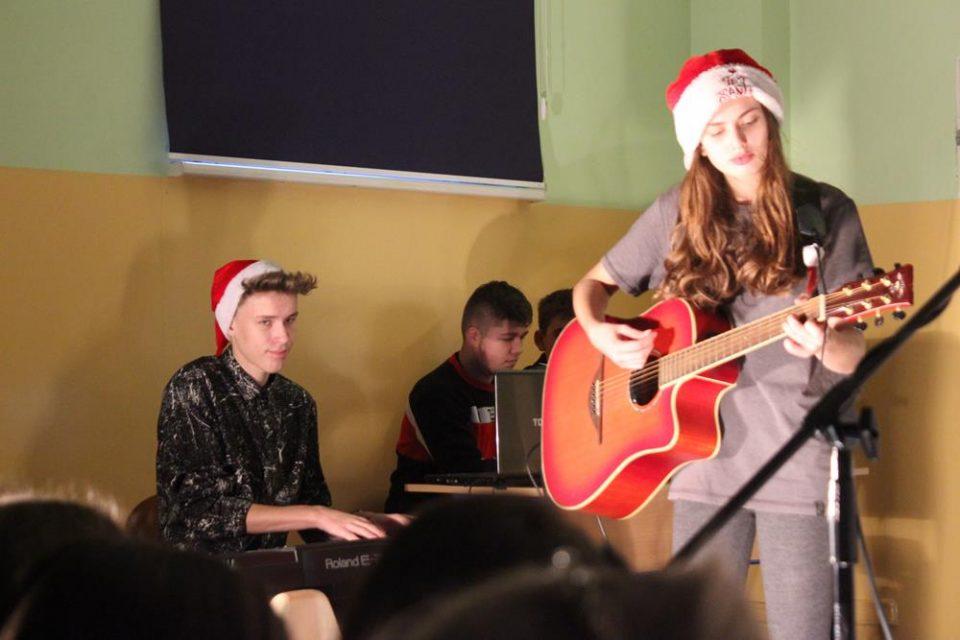 Świąteczny koncert kolęd [GALERIA]
