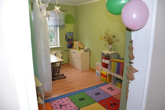 Otwarcie nowego gabinetu terapii pedagogicznej i gabinetu zajęć indywidualnego nauczania