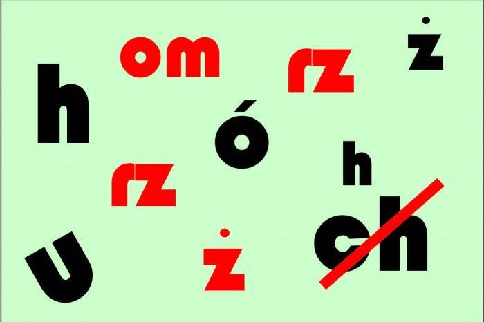 """Szkolny Konkurs Ortograficzny """"Mistrz Ortografii"""""""