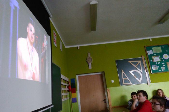 Internetowy teatr dla szkół TVP