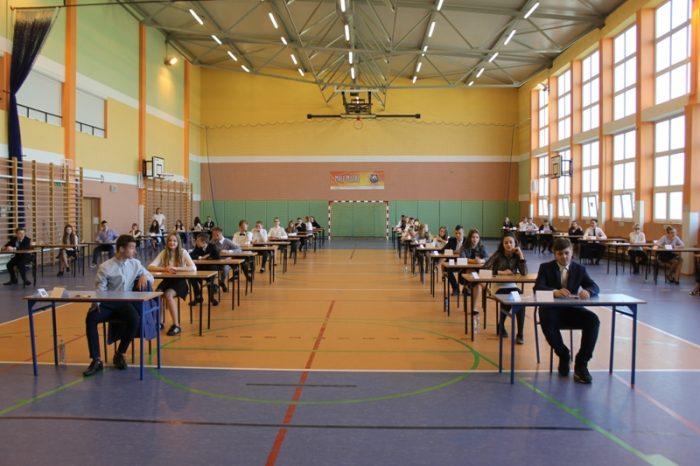 Ogólnopolski Egzamin Gimnazjalny