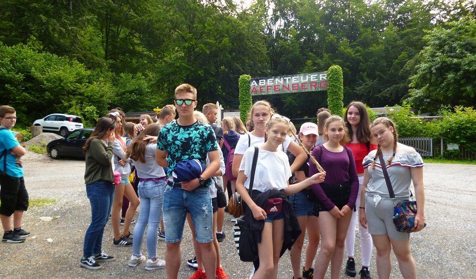 Warsztaty historyczno-językowe organizowane przez Europejskie Centrum Młodzieży