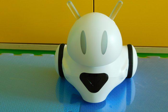 Interaktywny robot PHOTON w naszej Szkole