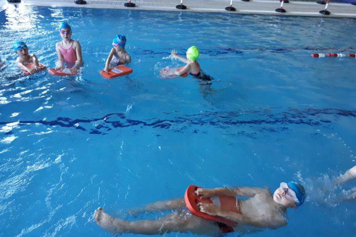 """Projekt Powszechnej Nauki Pływania """"Umiem pływać 2019"""""""
