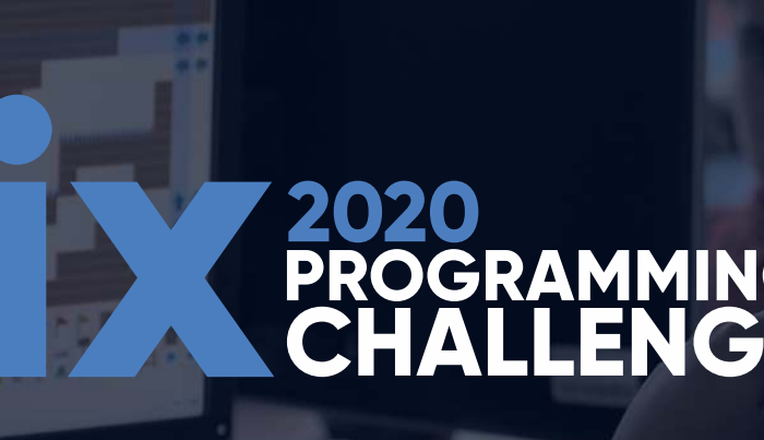 Pix Programming Challange - nasi uczniowie przeszli eliminacje i zawalczą w półfinałach