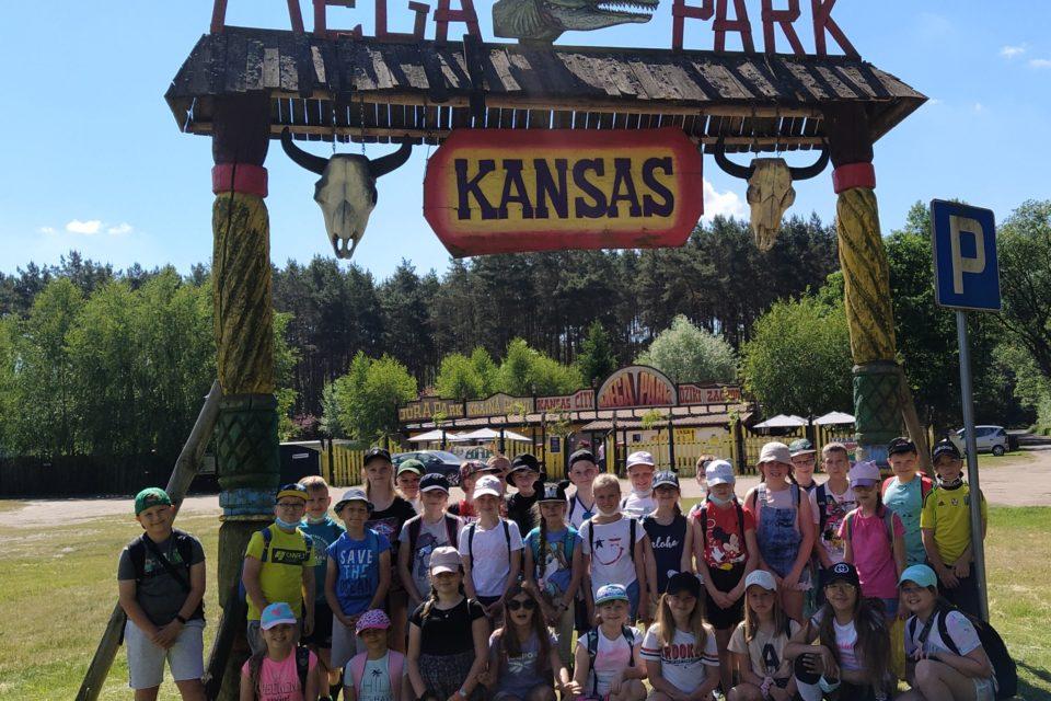 III a i III c w Mega Parku –Kansas City w Grudziądzu